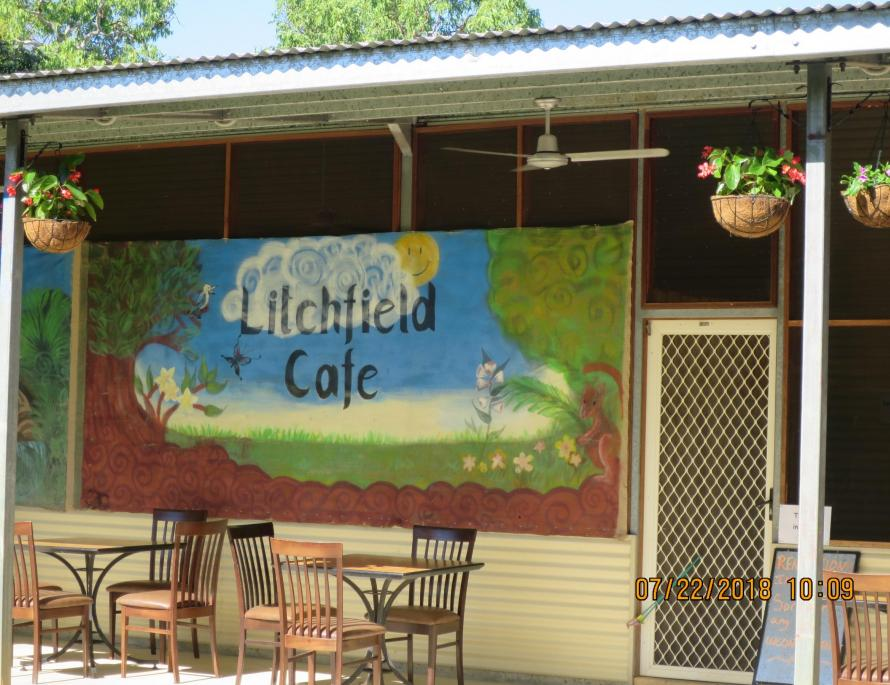 Litchfield Cafe